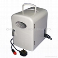 4-Litre Mini Fridge( Cooler & Warmer or