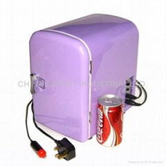 4-Liter Mini Fridge( cooler & warmer )