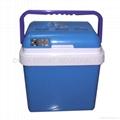 24-Liter Mini Fridge( Cooler & Warmer )