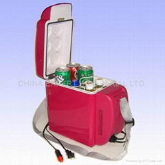7-Liter Mini Fridge( cooler & warmer )