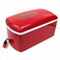 4 Liter Thermoelectric Cooler & Warmer