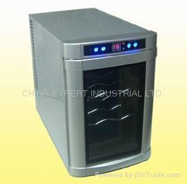 6-Bottle Wine Cooler 1