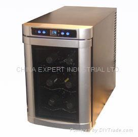 6-Bottle Wine Cooler 2