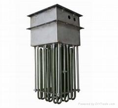 烤箱空气加热电加热管