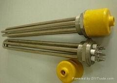 模溫機電加熱管