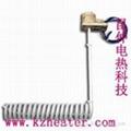 耐酸碱电加热管
