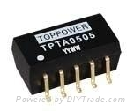 SMD DC-DC Converters 1W