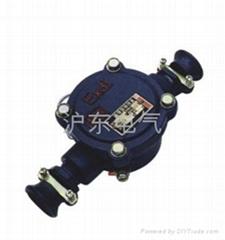 BHD2-40/660-3T礦用爆型低壓電纜接線盒