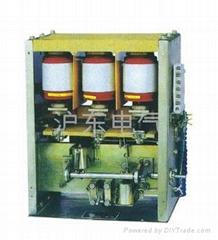 ZN7-400/1140交流低压真空断路器