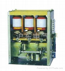 ZN7-400/1140交流低壓真空斷路器