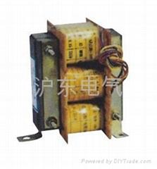 SK-100 三相电抗器