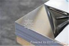 304砂光不锈钢板价格