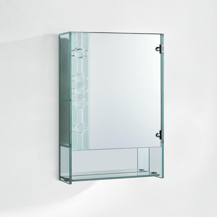 Decorative Bathroom Wall Board: Modern Decorative Bathroom Wall Cabinet
