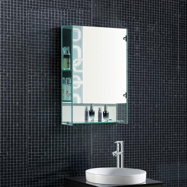 Decorative bathroom cabinets