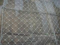 高強度鋼絲格柵網