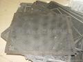 不鏽鋼沖孔板 1