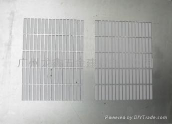 不鏽鋼沖孔板 2
