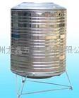 供應訂做不鏽鋼保溫水箱