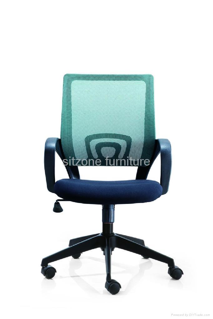 职员椅 1