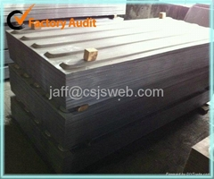 Container Roof Panel