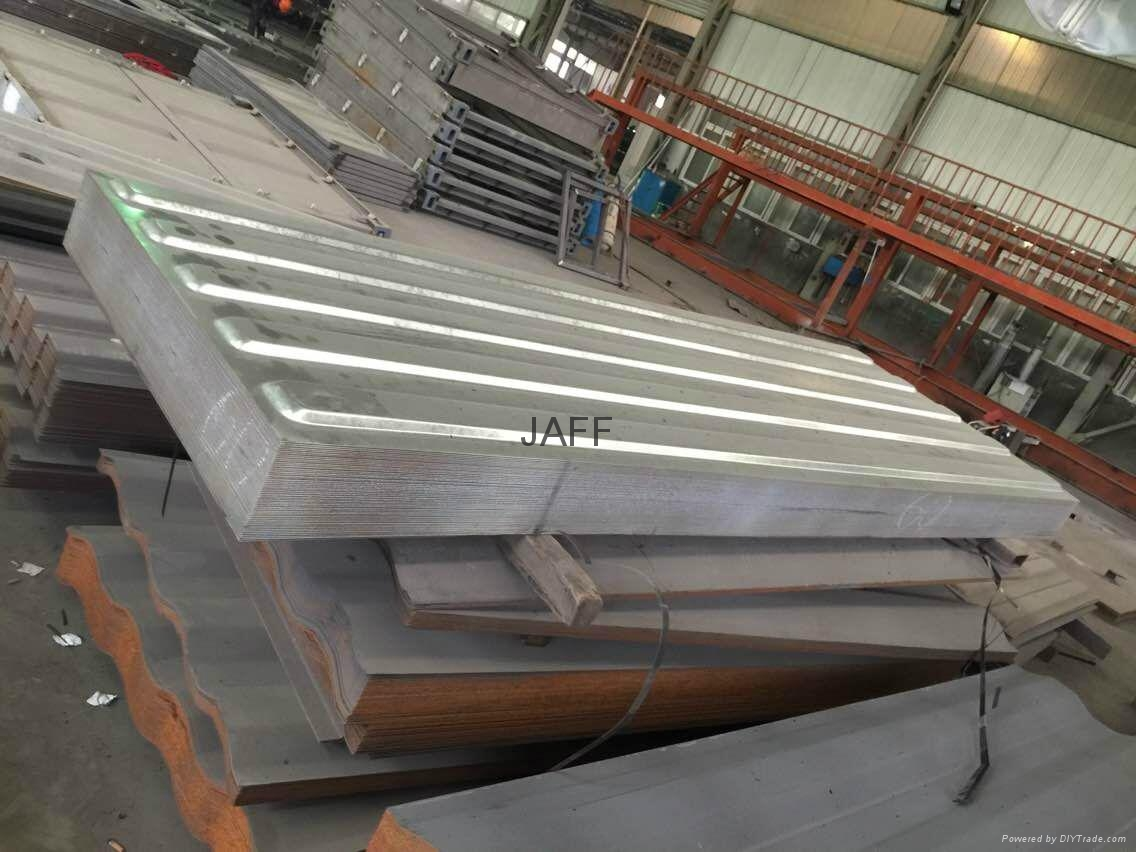 Container Roof Panel 2