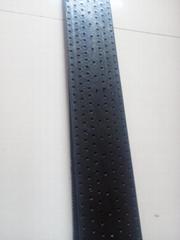 abrasion resistant splcing lace