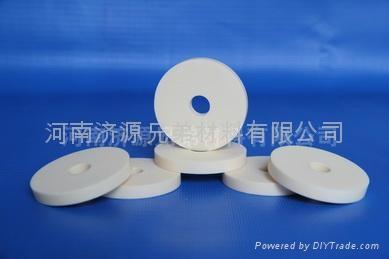 氧化鋁紡織摩擦盤 1