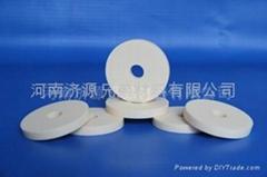 氧化鋁紡織摩擦盤