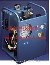 超高壓氣動泵