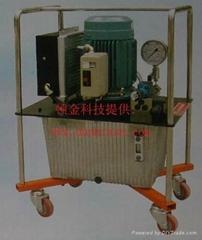 进口超高压电动泵