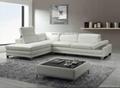 Stylish Corner sofa  L-278#