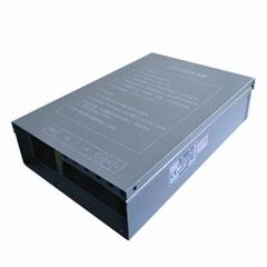 led防雨电源24V400W 户外亮化数码管洗墙灯电源