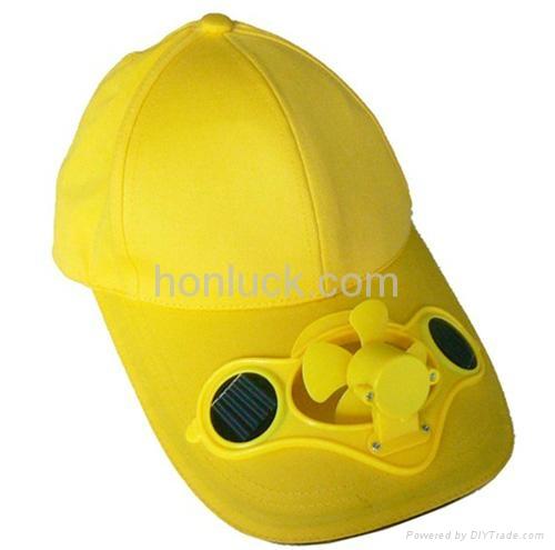 Solar Fan Cap Hl Sh106 Honluck China Manufacturer