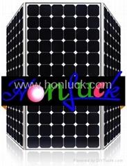 Honluck solar technology limited