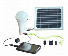 3W Solar Panel,3W LED Li