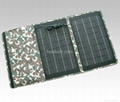 20W Solar Panel Foldbalbe charger for