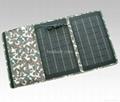 20W Solar Panel Foldbalbe charger for