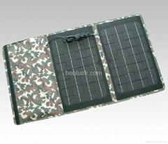 20W Solar Panel Foldbalbe charger for notebook