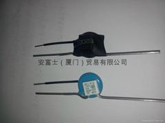 防雷插座用简易防雷组合