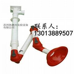 蘇州萬向排氣罩
