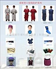 輻射防護服(鉛衣)系列