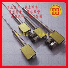 XH-1/8超點冷不鏽鋼非標金型點冷管
