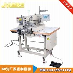 JYL-1510R供应弯眉机