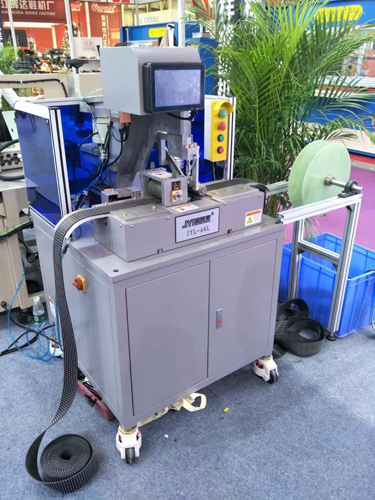 供應沿條打釘加工設備 2