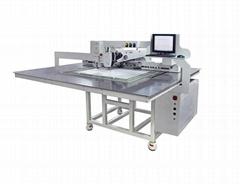 供應JYL-CF6080沖孔縫紉加工中心