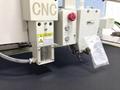 供應JYL-CF6080沖孔縫紉加工中心 2