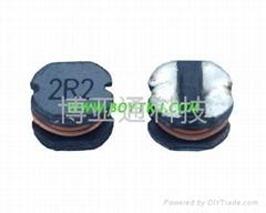 貼片功率電感CD系列