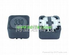 貼片屏蔽電感RH129-222M
