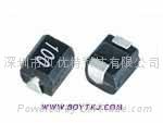 貼片高頻繞線電感CY/CN系列