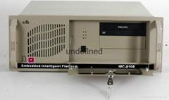山東工控機代理商價格銷售IPC610L